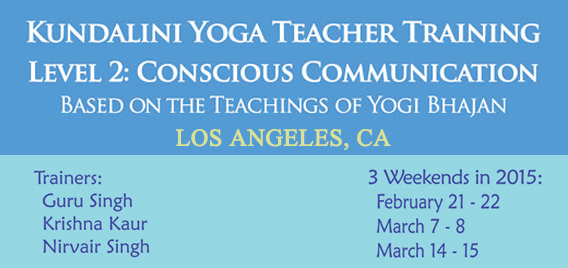 Conscious Communication – Los Angeles