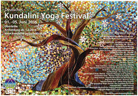 Germany: 6th Annual Kundalini Yoga Festival