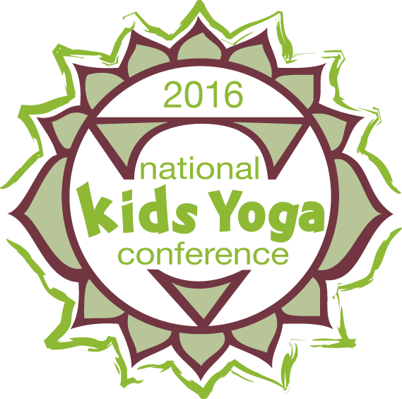 National Kids Yoga Conference 2016- Washington D.C.