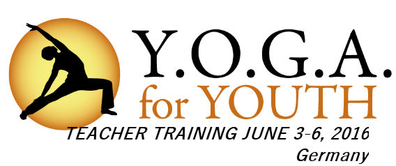Germany: Y.O.G.A. For Youth Training Course this Summer!
